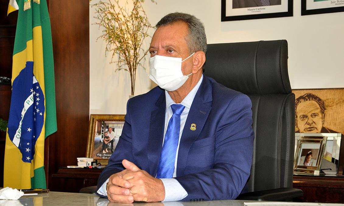 Deputado Antonio Andrade - Presidente da Aleto