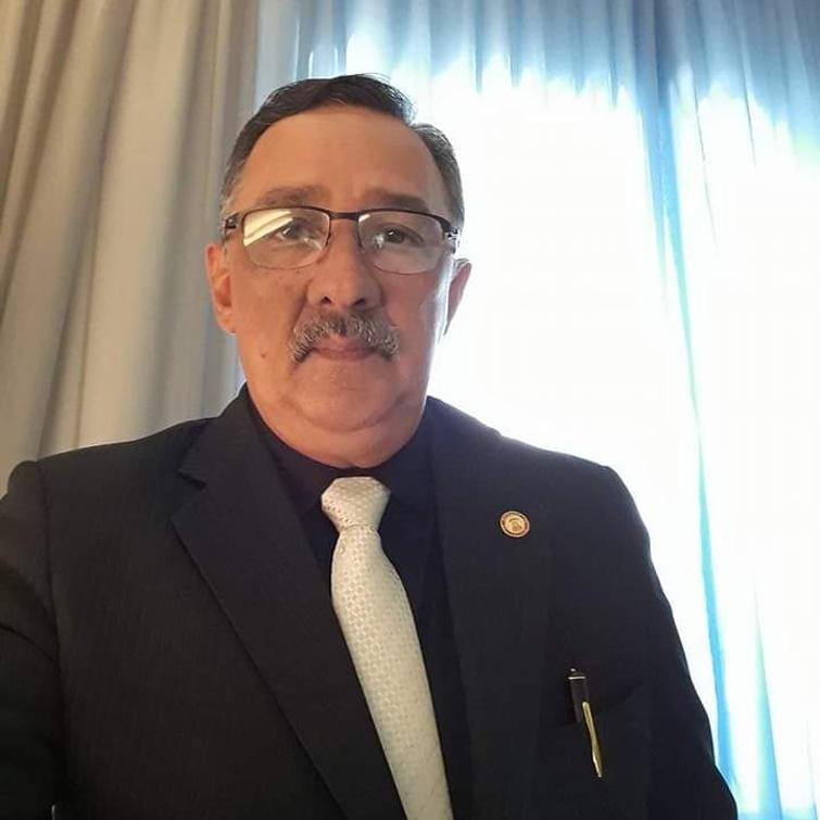 Deputado Delegado Rerisson