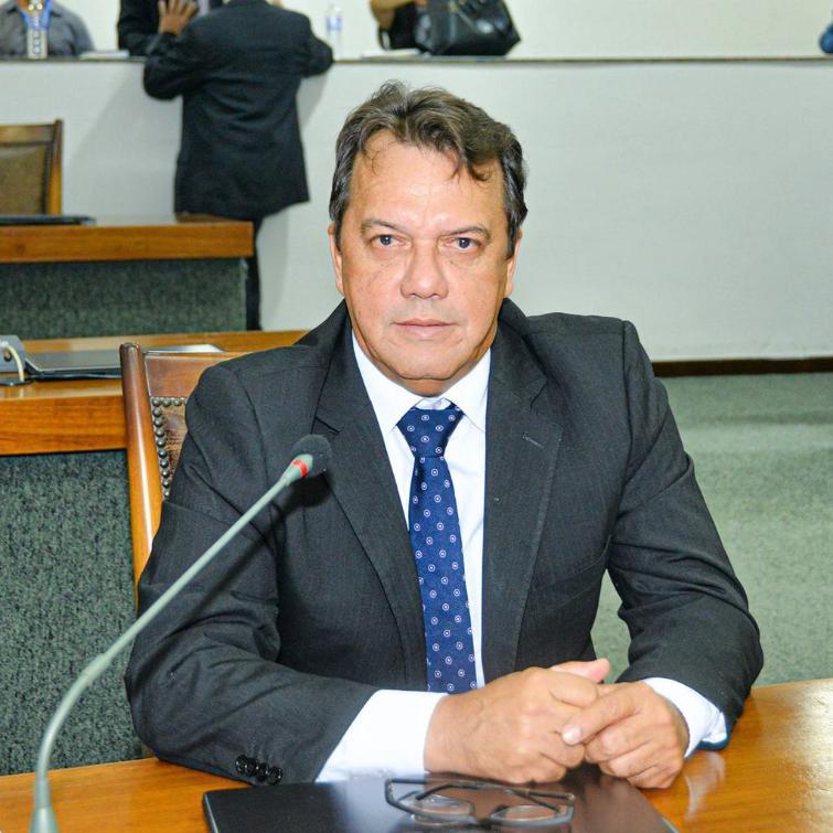 Emenda de R$ 820 mil será dividida entre os Hospitais Regionais de Augustinópolis e Araguaína