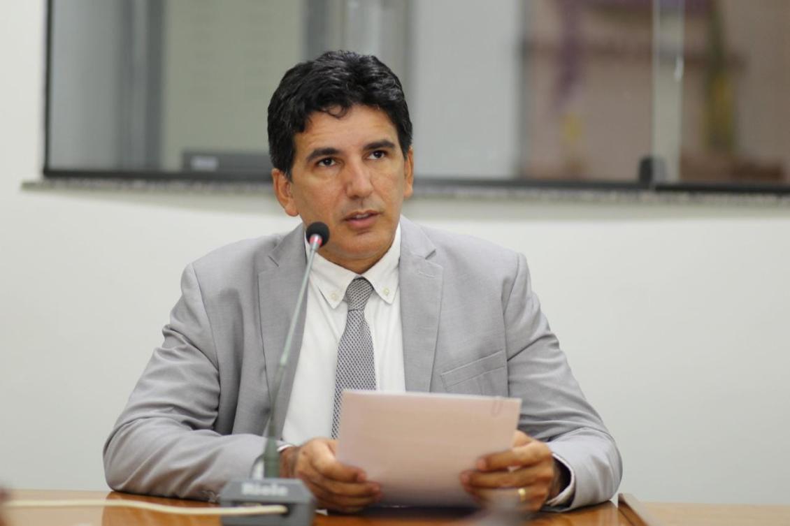 Deputado Professor Júnior Geo