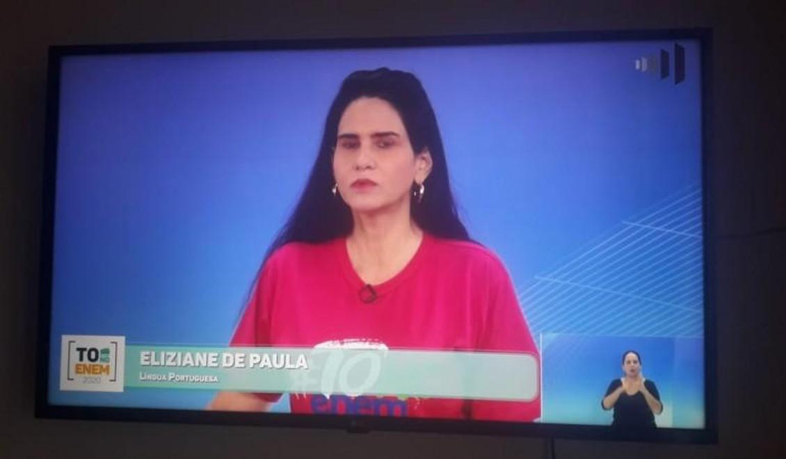 TV Assembleia transmite aulas em diversos horários e com reprise