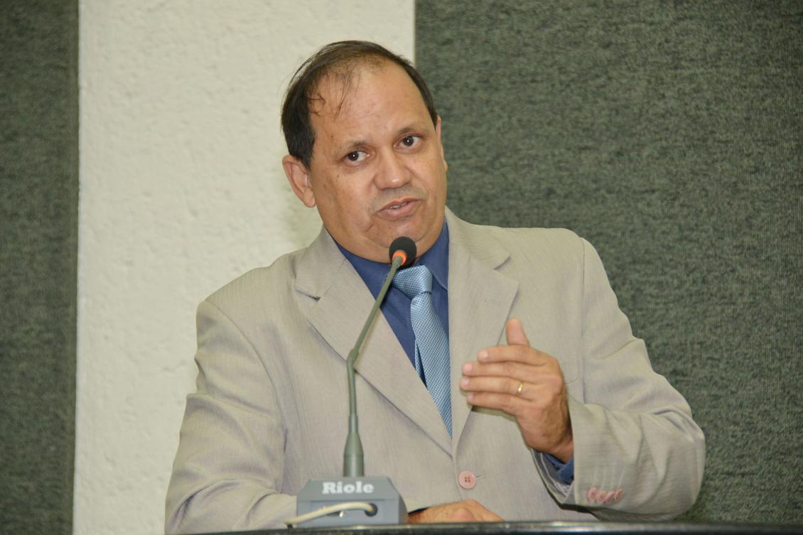 Eli Borges é presidente da Comissão de Defesa do Consumidor