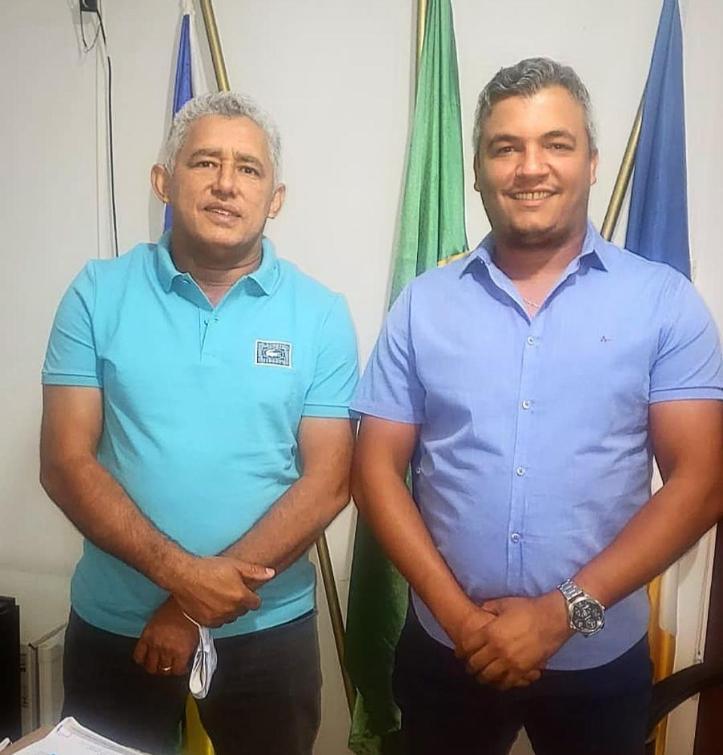 Cleiton Cardoso percorreu os municípios tocantinenses da região Sudeste para ouvir a comunidade