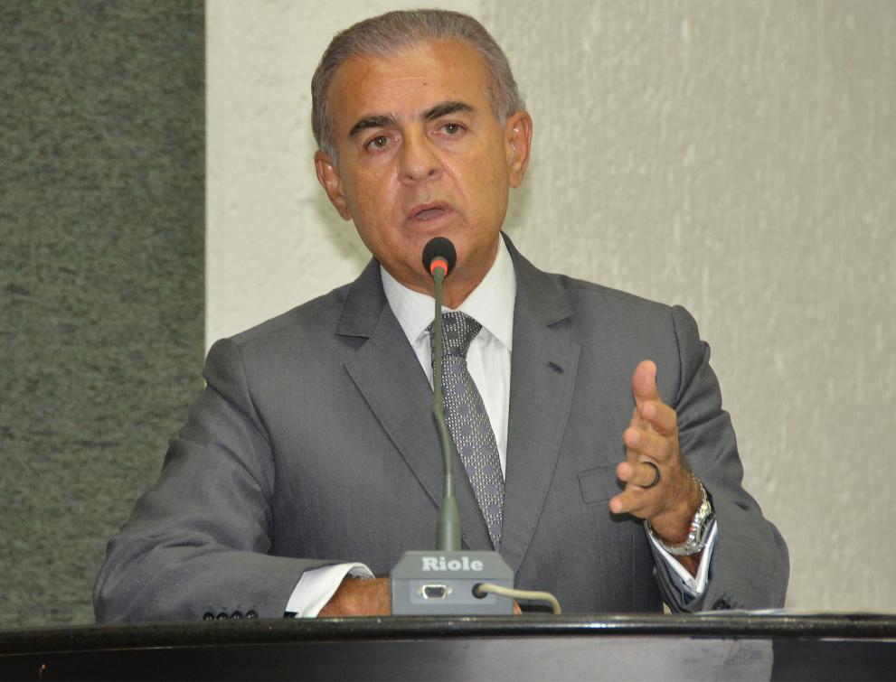 Deputado quer detalhes sobre o desenquadramento fiscal do Tocantins