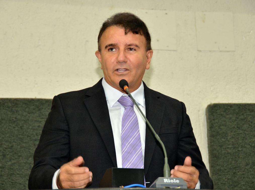 Garantia foi dada por Eduardo Siqueira Campos