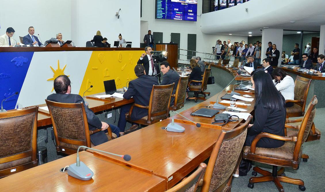 A previsão de receita é superior a R$ 10,8 bilhões