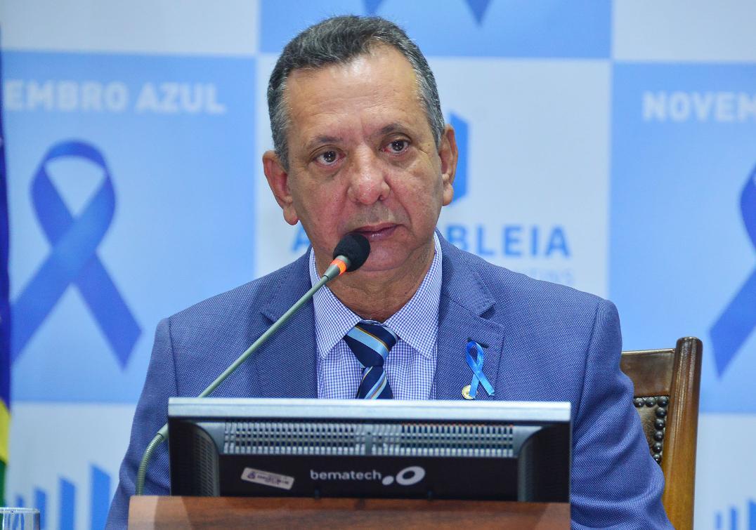 """""""Queremos começar o ano com a pauta zerada e a sensação de dever cumprido"""", diz Andrade."""