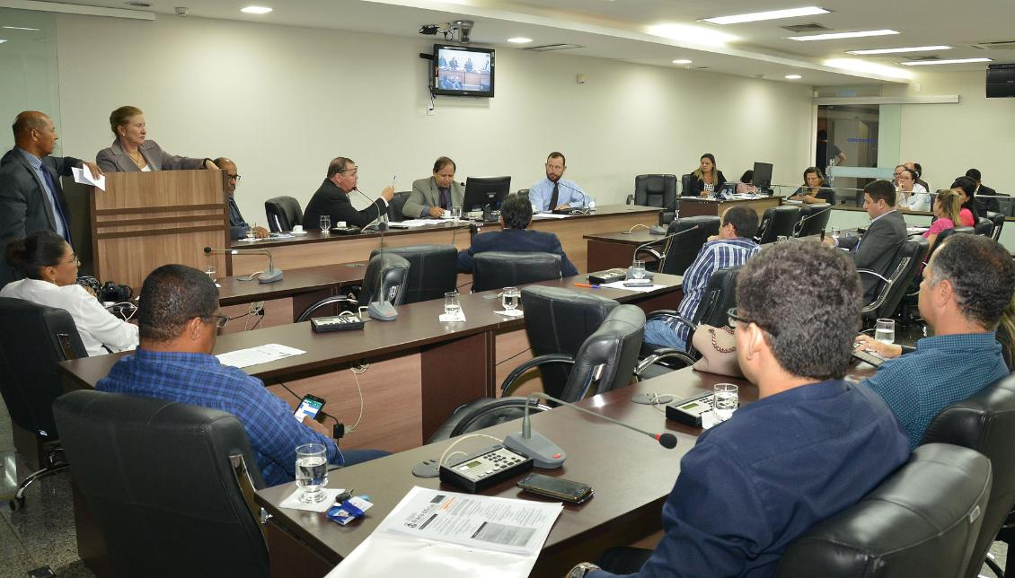 Discussões aconteceram na Comissão de Defesa do Consumidor
