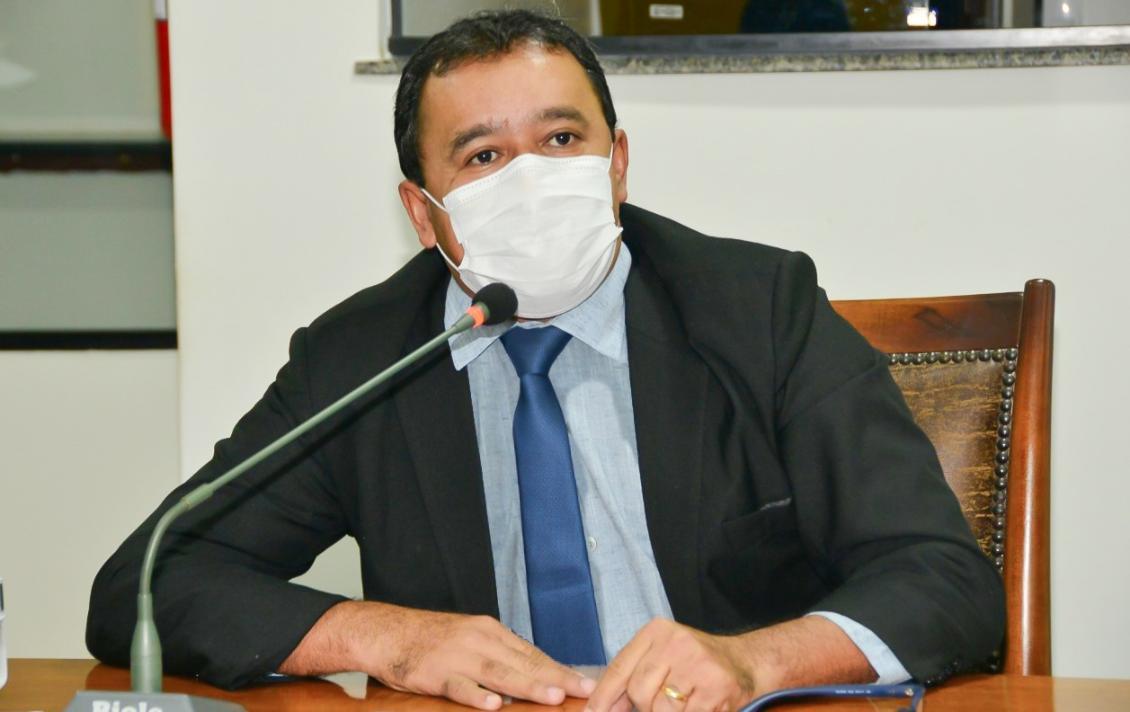 Governador Carlesse atendeu pedido do deputado Elenil para a ampliação das vagas do concurso da PM