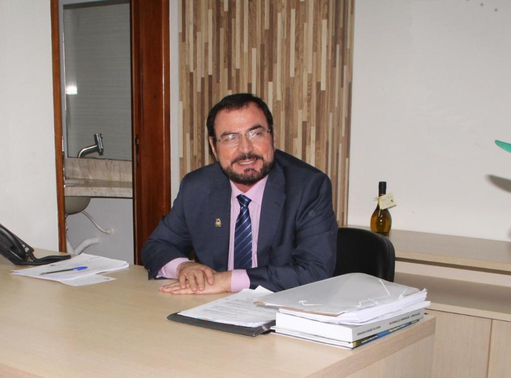 Deputado Issam Saado busca benfeitorias para Ananás e São Sebastião