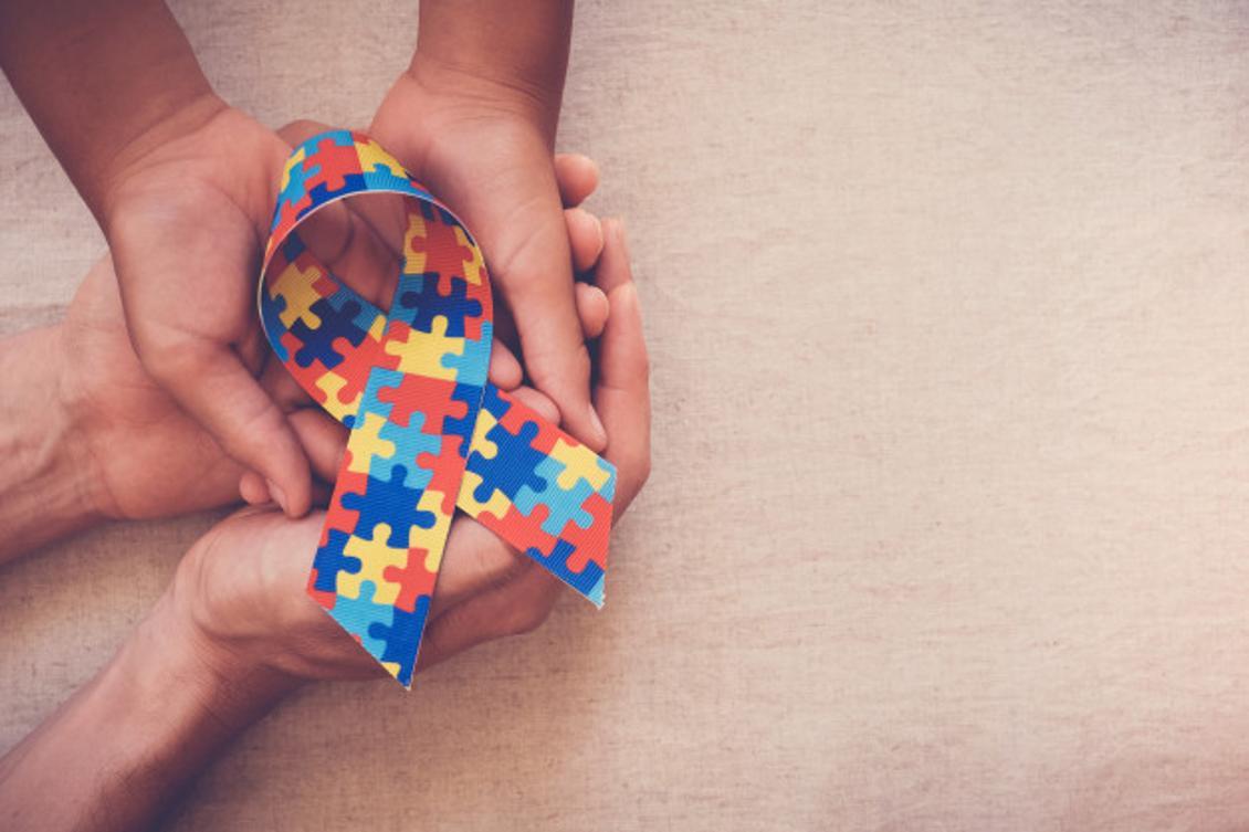PL foi apresentado no Mês de Conscientização sobre o Autismo