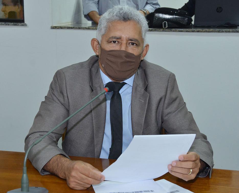 Proposta é do deputado Cleiton Cardoso