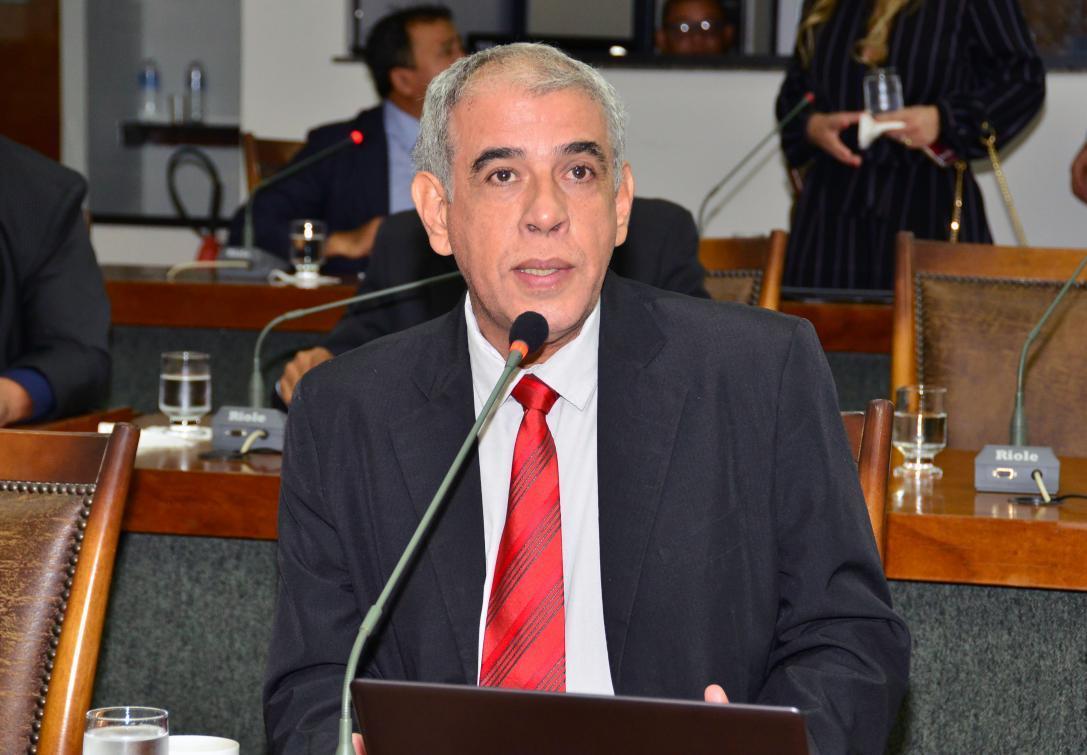 Deputado assume compromisso de lutar pelos excluídos do Tocantins