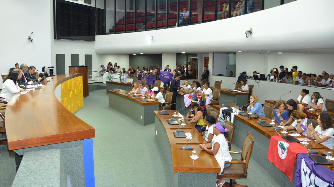 Audiência pública discutiu possível solução para o impasse