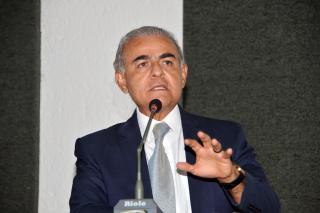 Para o parlamentar, 70% dos jovens da região do Bico estão fora da sala de aula