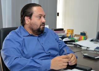"""Ianowich: """"Nós respeitamos a decisão do conselheiro, mas vamos demonstrar que seguimos a lei"""