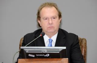 Segundo Carlesse, tarrafas de emalhar são responsáveis pela diminuiçã de diversas espécies