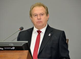 De acordo com Carlesse, inscritos não conseguem acompanhar a ordem dos contemplados