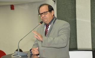 Deputado destacou ações na saúde e infraestrutura