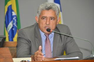 Cleiton Cardoso é autor da proposta
